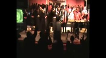 Kenyatta University Worship Experience 2010