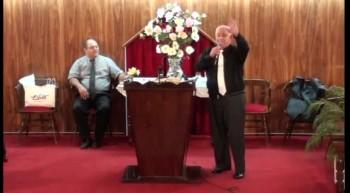 Sacando lo precioso de lo vil. Pastor Walter Garcia. 6-11-2011