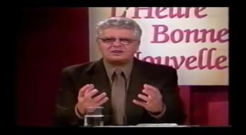 Jean-Pierre Cloutier - À deux doigts de la mort