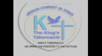 The King's Tabernacle - The Good Fight (11-13-2011) Part 3 of 3