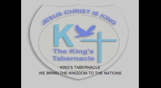 The King's Tabernacle - Hope Against Hope (11-20-2011) Part 1 of 4
