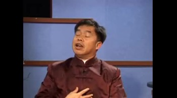 Brother Yun Heavenly Man - Jesus Helps to Forgive