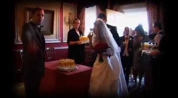 Clark & Sarah's Wedding