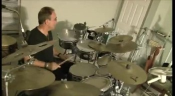 Rich Spremich/Drum praise 2