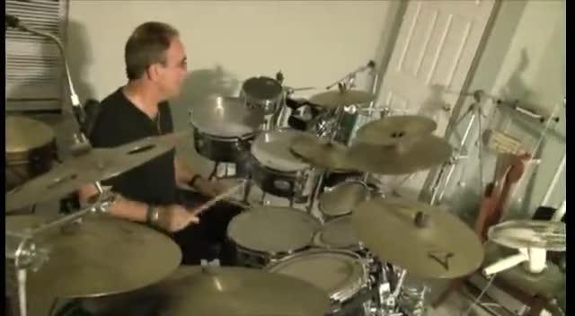 Rich Spremich/Drum praise 2