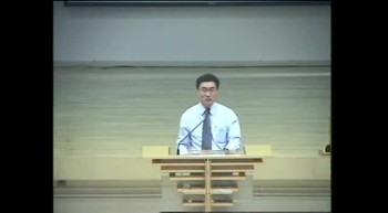 Kei To Mongkok Church Sunday Service 2011.11.20 Part 3/3