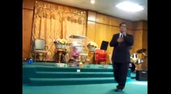 El Burrito Predicado por el Pastor Javi