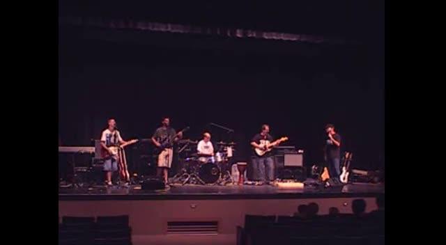Bob Suter Band Live