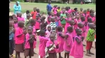Watching God Work:  Sierra Leone 2011