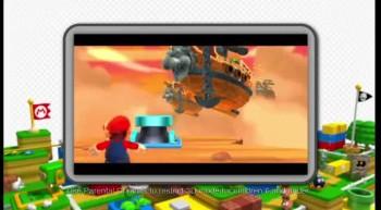 Super Mario 3D Land T2
