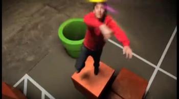 Super Mario 3D Land T4