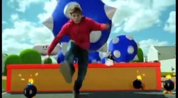 Super Mario 3D Land T5