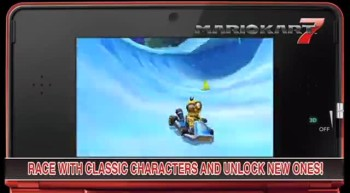 Mario Kart 7 T3