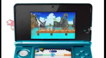 Sonic Generations 3DS T1