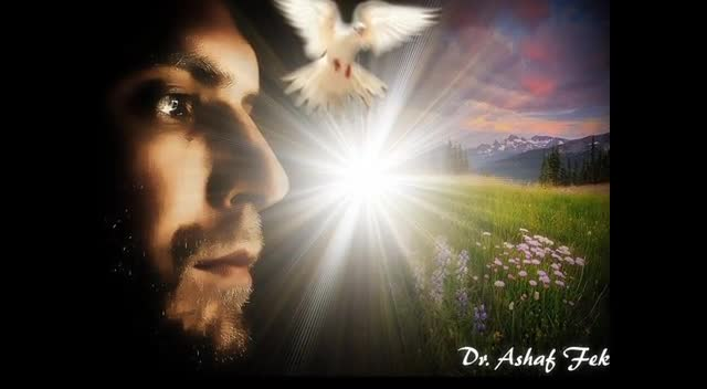 Holy Spirit You Are Welcome. by The Rock
