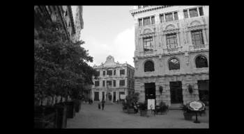 Habana vieja toda pasión