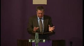 Sermon Monroeville First Baptist 2011-11-06