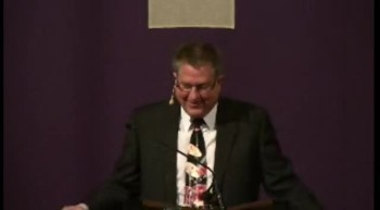 Sermon Monroeville First Baptist 2011-11-20