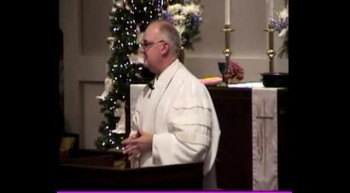 Thoburn United Methodist Church November 27, 2011 Sermon