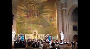 St. Aloysius Music - Hallelujah 2010