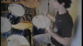 Forever by Fireflight drum Cover