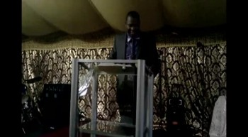 Apostle Jimmy
