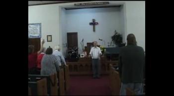 Full Gospel 9-06-11