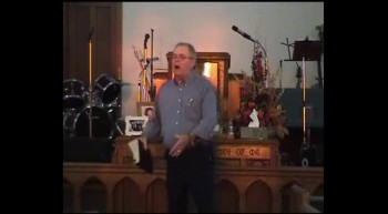 Full Gospel Tabernacle - 9-20-11