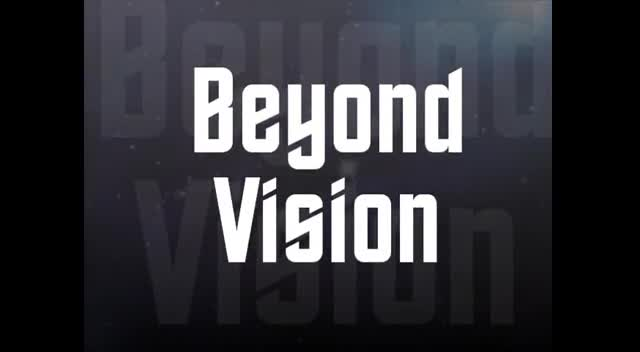 Beyond Vision - Clover Ridge Mission