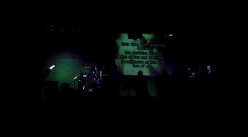 Empty Me - Charlie Hall cover 11-18-11
