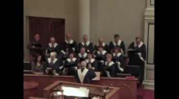 ELC Cathedral Choir Praise the Lord - H Hopson