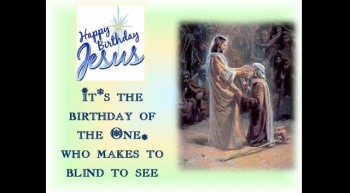 Celebrating Jesus