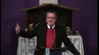 Sermon Monroeville First Baptist 2011-11-27