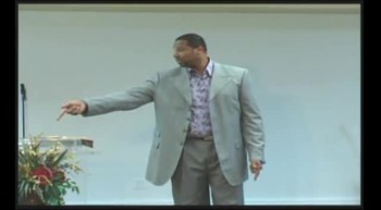 """""""Becoming One"""" by Pastor Skip Henderson"""