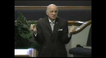 The Everliving Story: Born Again Series #7 (11/27/11)