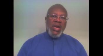 Rev. Sheppard