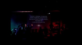 Revelation Song - Phillips, Craig & Dean cover 11-25-11