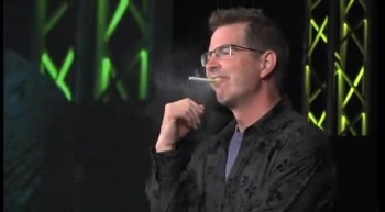 John Branyan - Smoking In Church