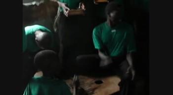 Amuria, Uganda-Trad. Worship Music