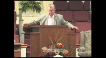 Bethel Baptist Greenfield_November 20_2011_PM