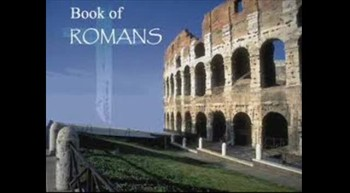 ROMANS BOX FOR GOD