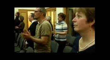 Golgota Gospel Kórus Válóháló - Uram szent vagy