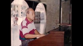 Tribute to Tatay Weweng