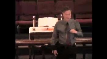 St. Matts Sermon of 11-21-2011