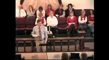 St. Matthews Sermon 11-13-11