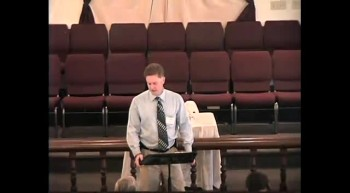 St. Matts Sermon 11-06-11