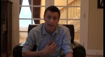 Teen Christian Singer Tanner Azzinnaro's Testimony
