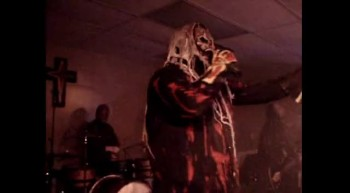Grave Robber - Dark Angel LIVE 11-26-11