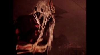 Grave Robber - Skeletons LIVE 11-26-11