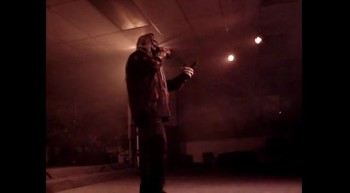 Grave Robber - Army Of The Dead LIVE 11-26-11